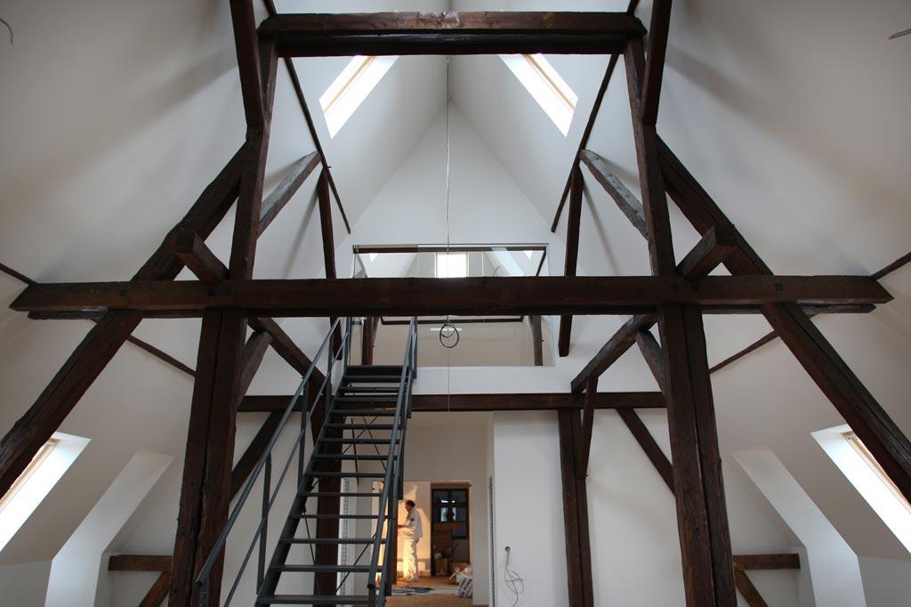 Schreinerei Heinisch Fenster Hausturen Treppen Und Einbaumobel
